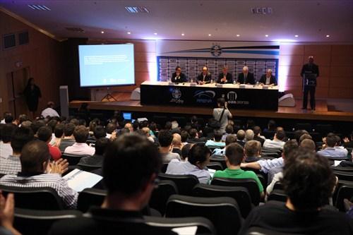 Nova edição de curso de gestão do Grêmio começa nesta semana