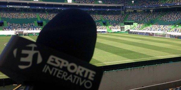 """Esporte Interativo está atrás de """"produtor júnior de futebol internacional"""" no Rio de Janeiro"""