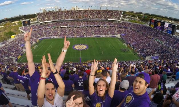 Quinta tem aula aberta sobre soccer com o VP do Orlando City. 20% de desconto neste post!