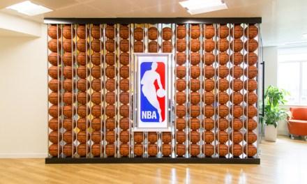 Quer trabalhar na NBA no Rio de Janeiro? Duas vagas abertas!