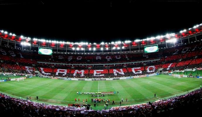 Que tal trabalhar no Flamengo? Tem vaga de coordenador de CRM