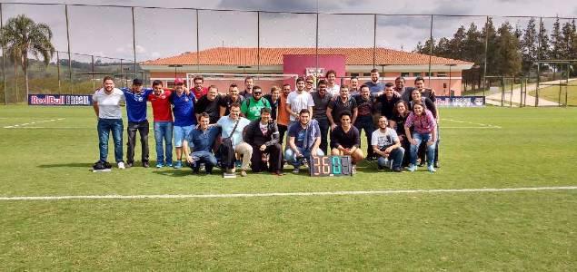 business futebol clube