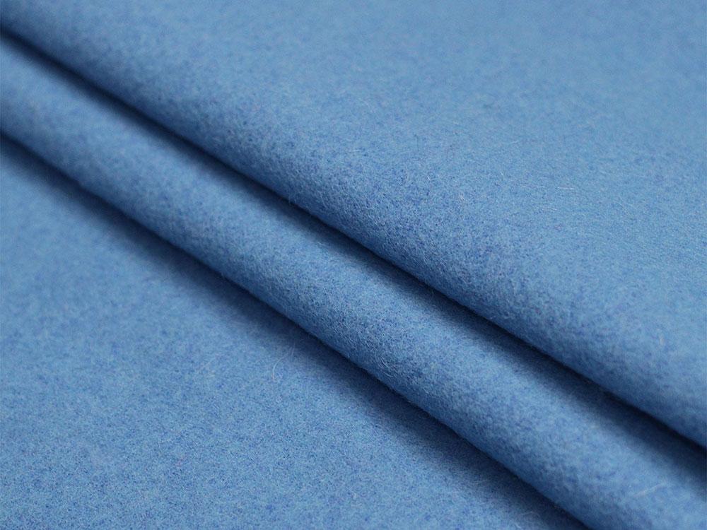 Sky Blue Wool