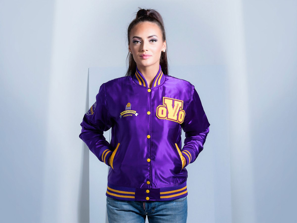 Where can i buy a letterman jacket