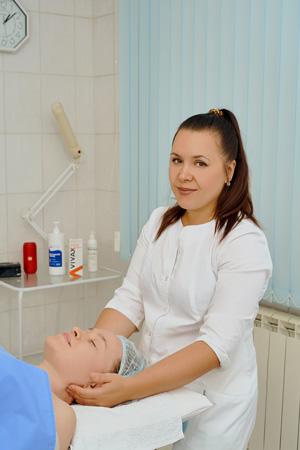 Медицинский массаж (лечебный массаж) - медицинский цетр ...