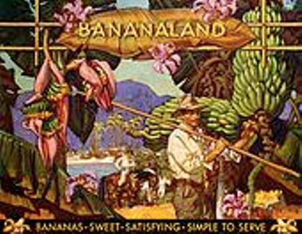 banana-land