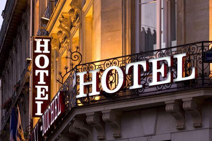 Como Montar um Hotel
