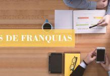 Tipos de Franquias