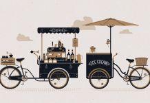 Como Montar um Food Bike – Baixo Custo e Bons Lucros