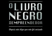 O Livro Negro do Empreendedor – 14 Dicas que eu Aprendi
