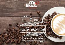 Mr. Black Café