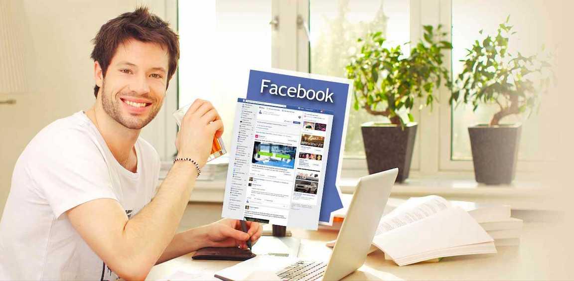 FB Class: Curso gratuito de Facebook para negócios