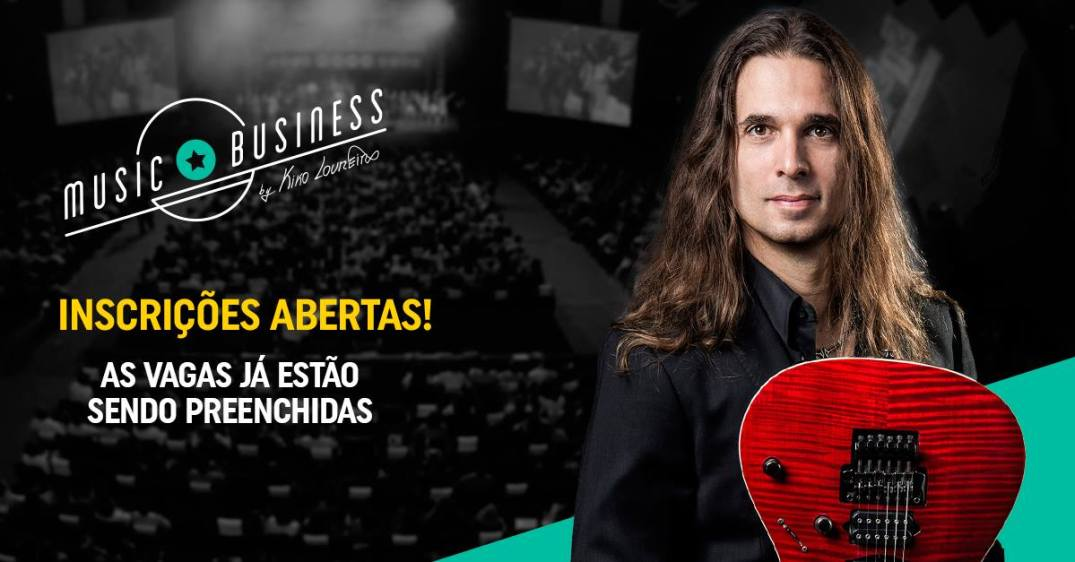 music business kiko loureiro