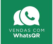 Vendas com WhatsQR – WhatsApp: Curso para corretores de imóveis