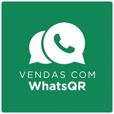 Vendas com WhatsQR Whatsapp Guilherme Machado