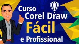 Curso de Corel Draw Facil e Profissional