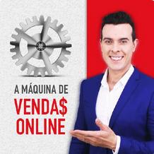 Encerrada a BLACK FRIDAY: A Máquina de Vendas Online com 80% de Desconto!