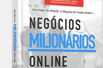 Ebook Negócios Milionários Online