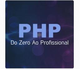 Curso PHP do Zero ao Profissional