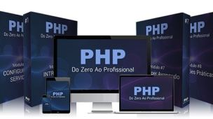 PHP do Zero ao Profissional