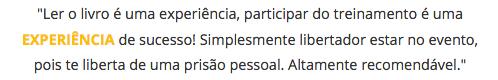 Depoimento 2 - MMI Brasil