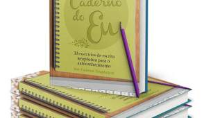 Caderno do Eu Ebook pdf
