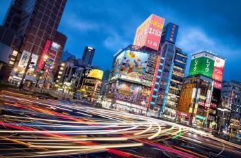 """Curso Avançado De Fotografia e Pós-processamento """"Cara da Foto"""" gravado no Japão!"""