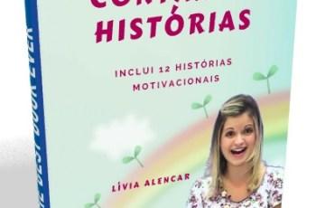 Ebook Transforme Vidas Contando Histórias: Encante sua plateia!
