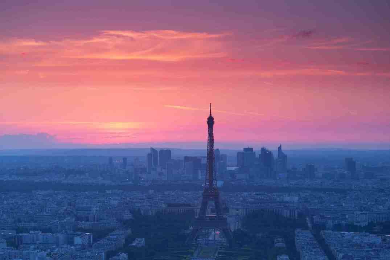 curso francês autêntico