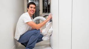 curso o segredo das lavadoras