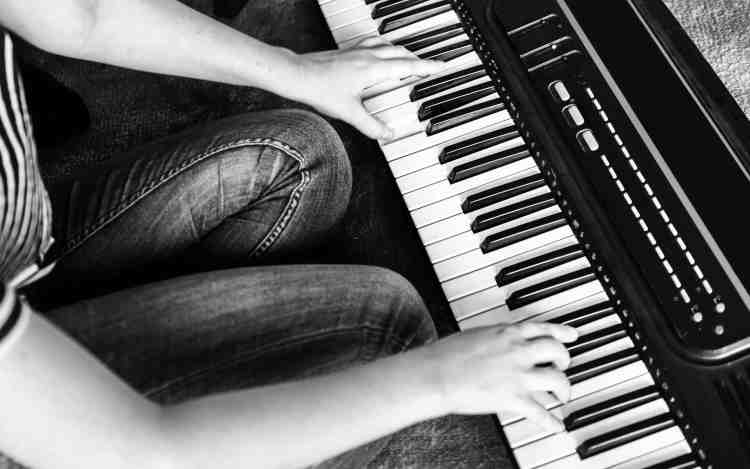 curso piano bliss walter amantea