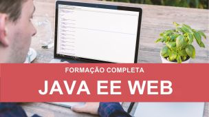 curso formação completa em java web