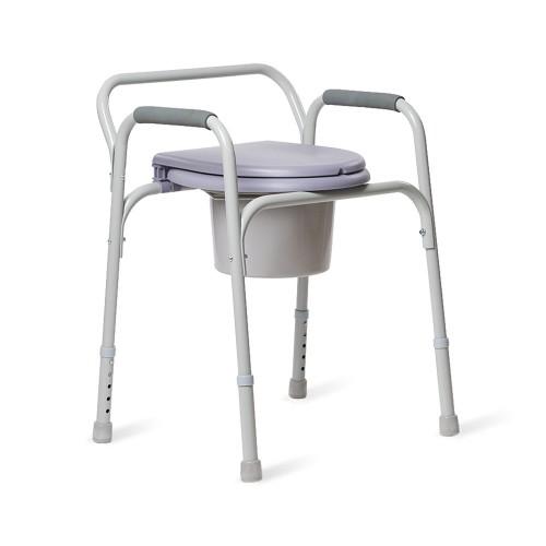Кресло-туалет ФС810 купить по низкой цене в интернет ...