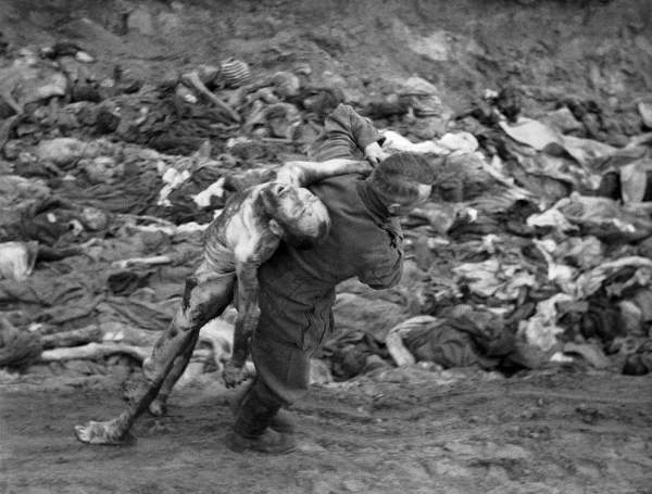 Эти фотографии о Второй мировой войне в России запрещены ...