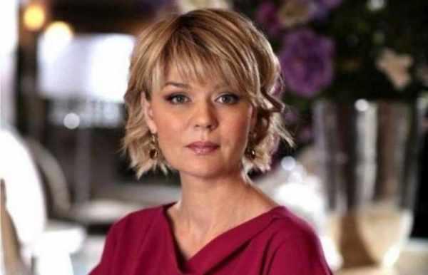 Юлия Меньшова откровенно об уходе из передачи «Сегодня ...