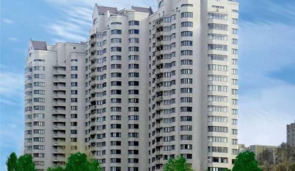 ЖК «Светлый город» (Электроугли) от КомплексСтрой в ...