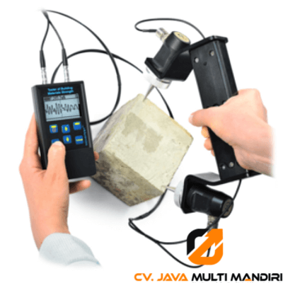 Strength Meter NOVOTEST IPSM-U+T+D