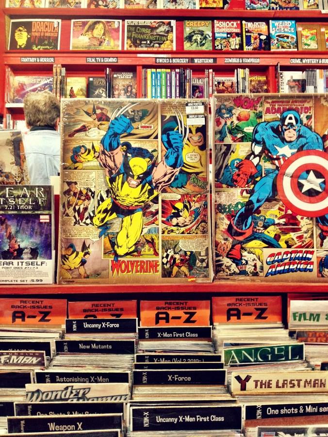 Comicmesse novum Verlag