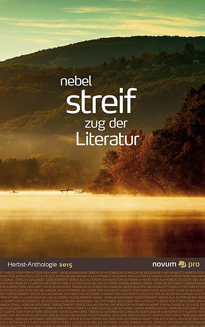 novum Verlag streif zug
