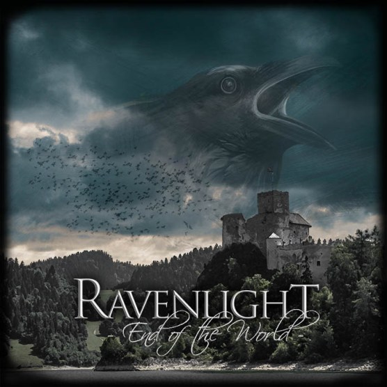 Ravenlight - End of the World (Web)