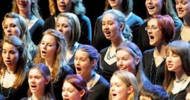 Пение в хоре