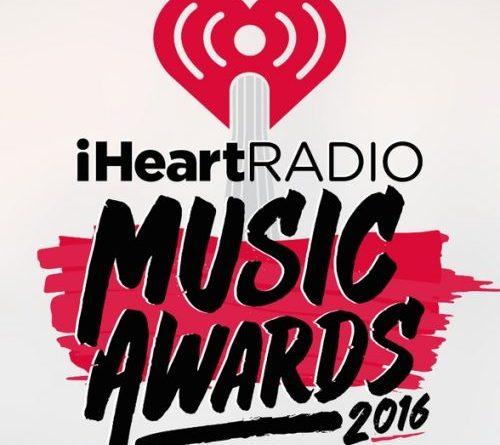 Стали известны победители премии iHeartRadio Music Awards 2016