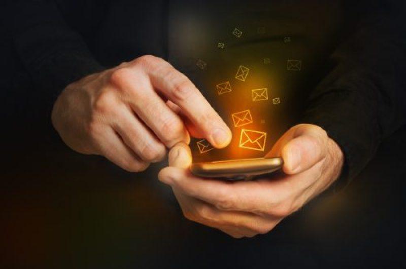 Правильная настройка смартфона поможет избежать стресса и чувства тревоги