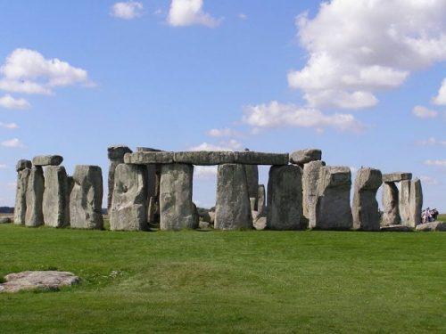 Тащить камни для Стоунхенджа оказалось легче, чем предполагалось