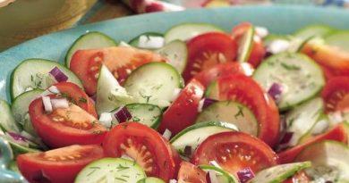 11 продуктов, которые категорически нельзя есть одновременно