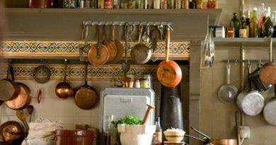 Борщ с меламином: Люди травятся не едой, а посудой!