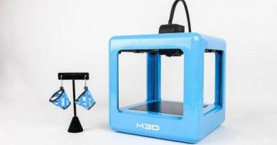 Напечатанные на 3D-принтере серьги спасут от потери AIRPODS
