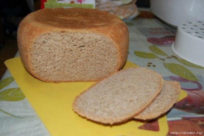 Рецепты хлебных заквасок на любой вкус