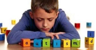 Нестандартный взгляд на аутизм