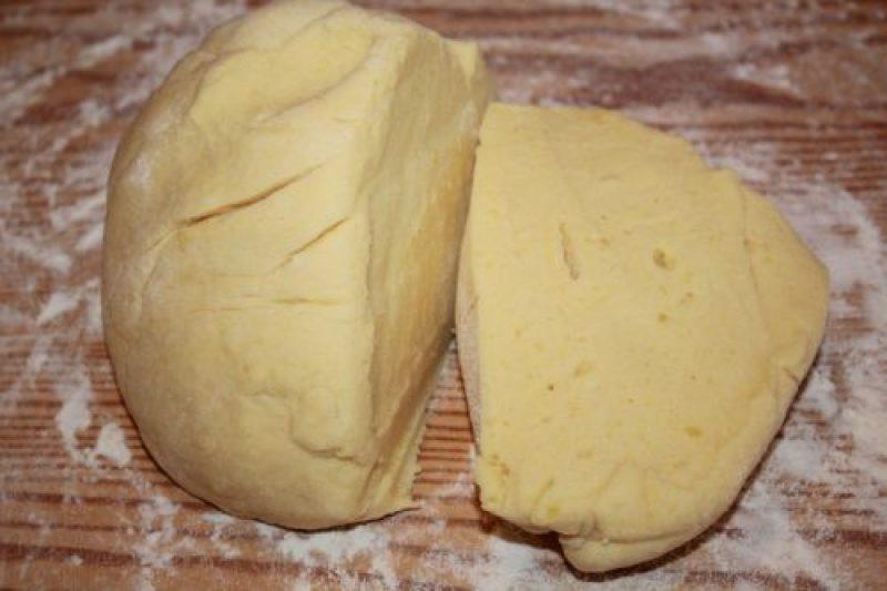 Палюшки-одно из традиционных блюд украинской кухни